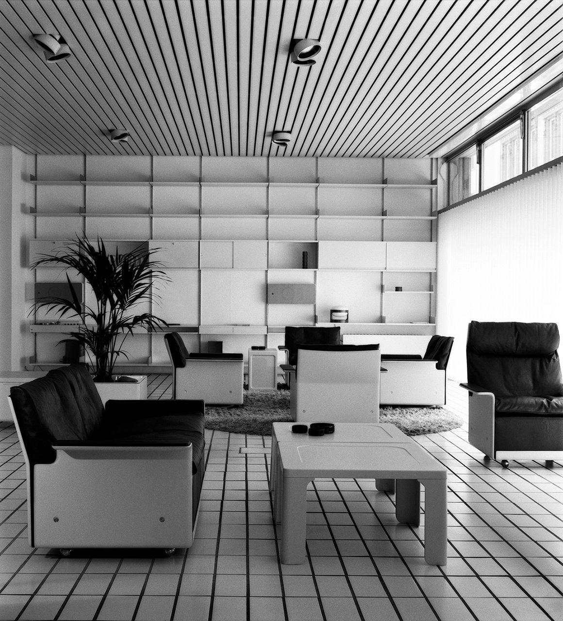Dieter Rams in mostra al Vitra Design Museum