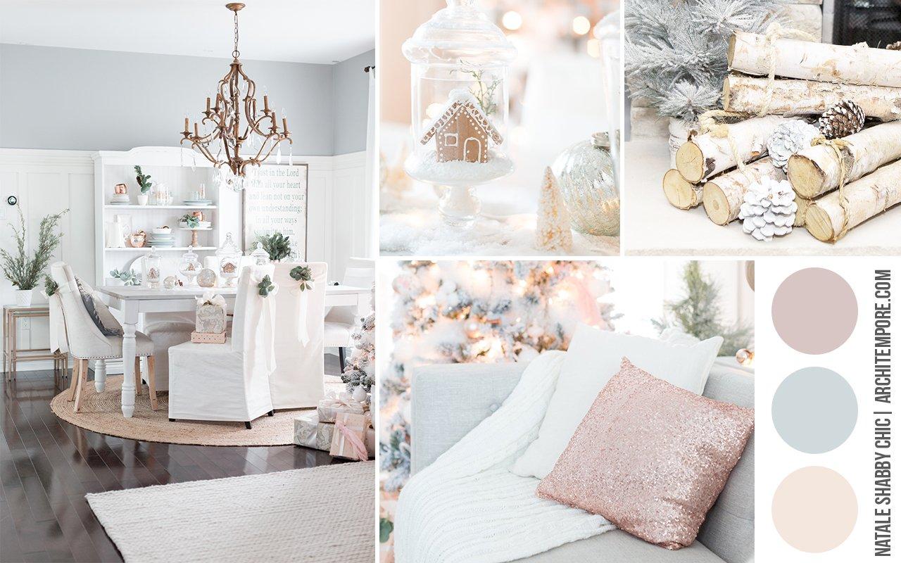 Arredare casa per Natale: 3 stili per ispirarsi