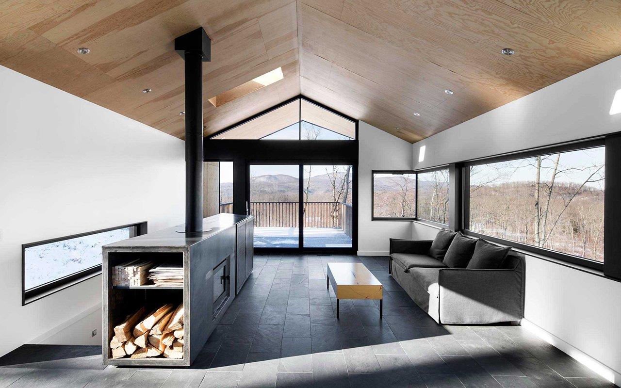 Home Tour | Un cottage moderno e minimale