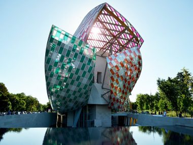 Archiviaggi | Guida di architettura moderna a Parigi
