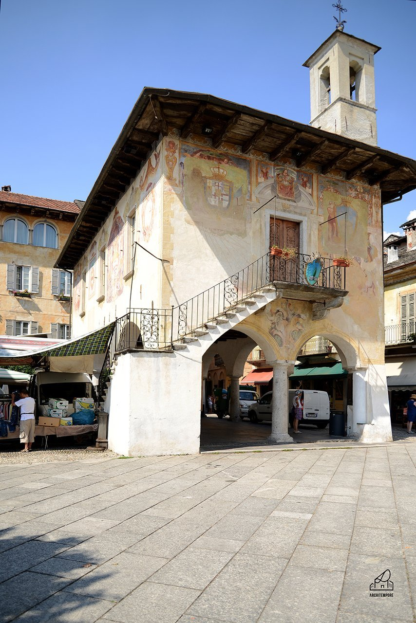 Borghi d'Italia | Orta San Giulio