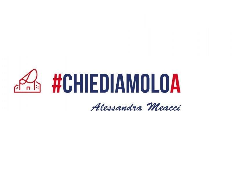 #ChiediamoloA Alessandra Meacci: un'architetto con l'apostrofo