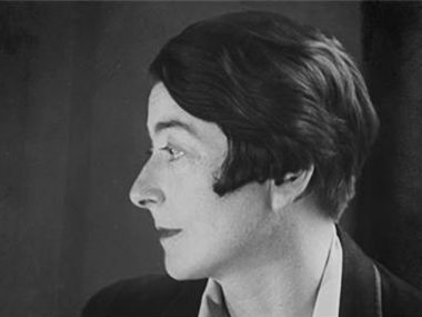 Architetta   Eileen Gray, la rivale di Le Corbusier