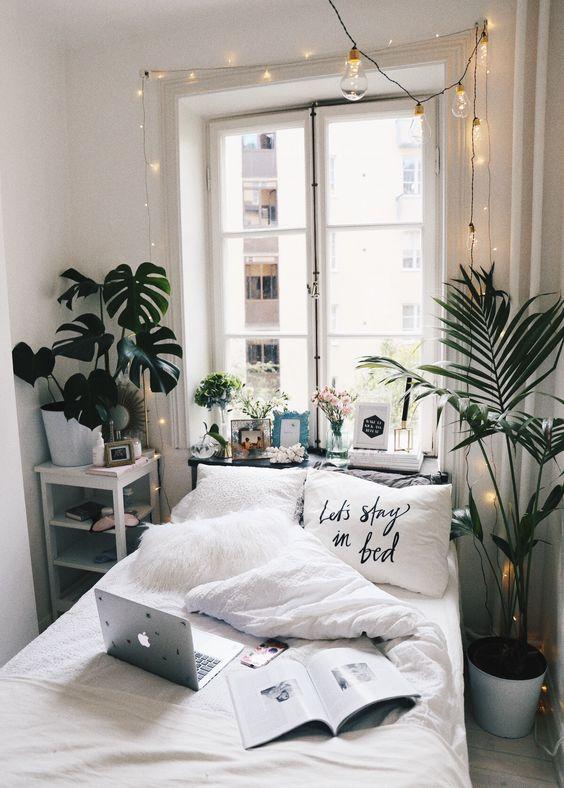 arredare una stanza per studenti: ispirazioni per chi vive in ... - Arredare Casa Per Affitto
