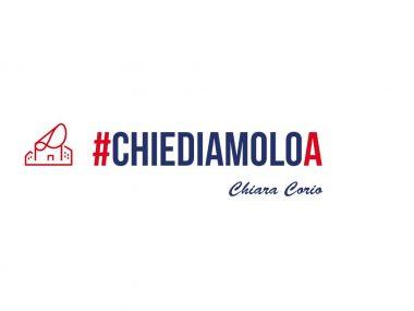 #ChiediamoloA Chiara Corio e l'arte del collage