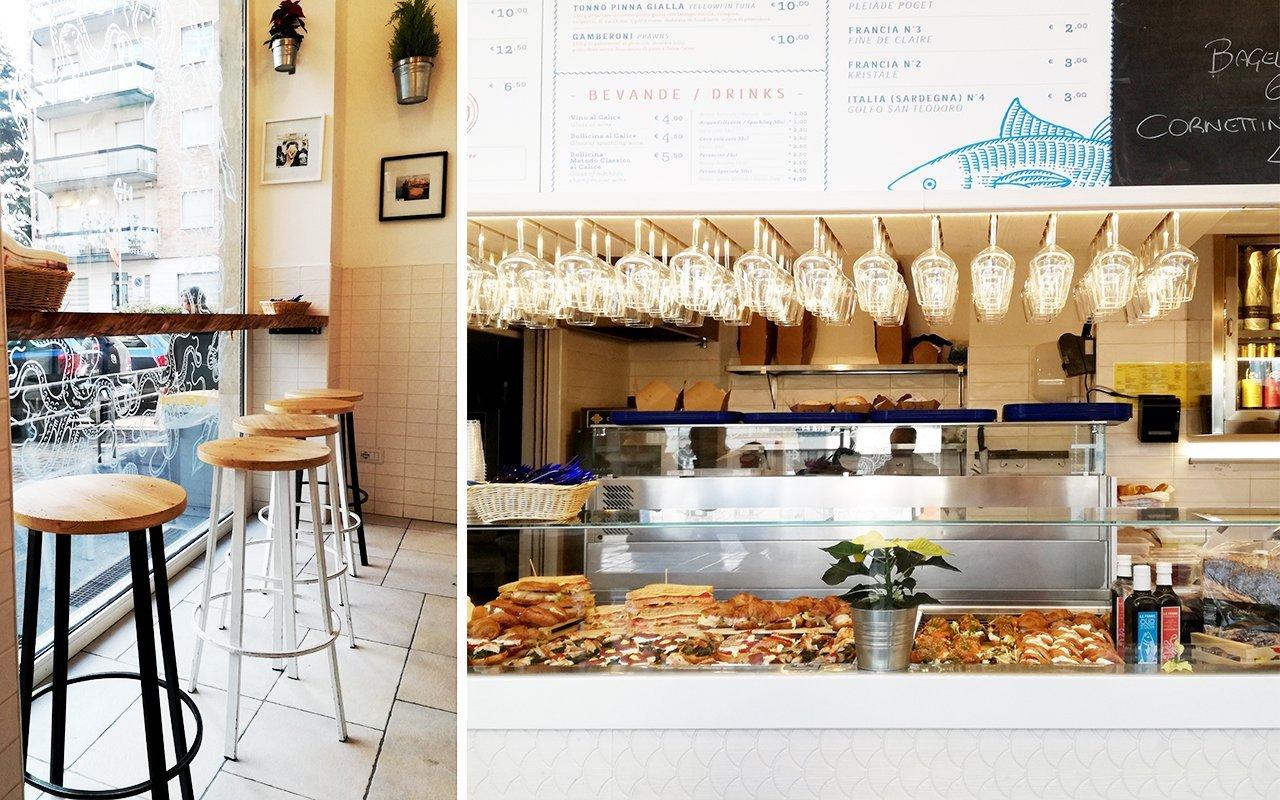 Dove mangiare a milano durante la design week architempore for Orari fuorisalone milano