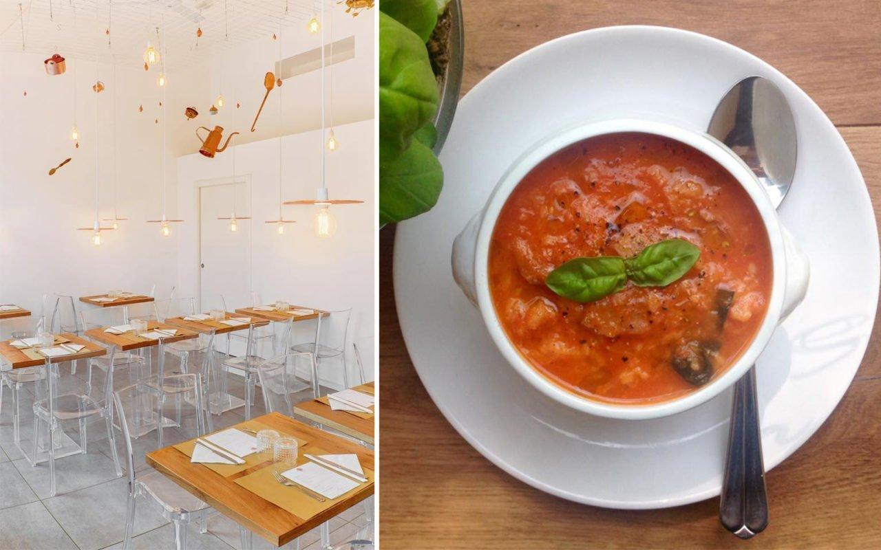 Dove mangiare a Milano durante la Design Week