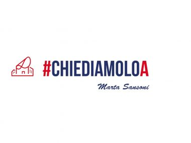 #ChiediamoloA Marta Sansoni: designer sociale
