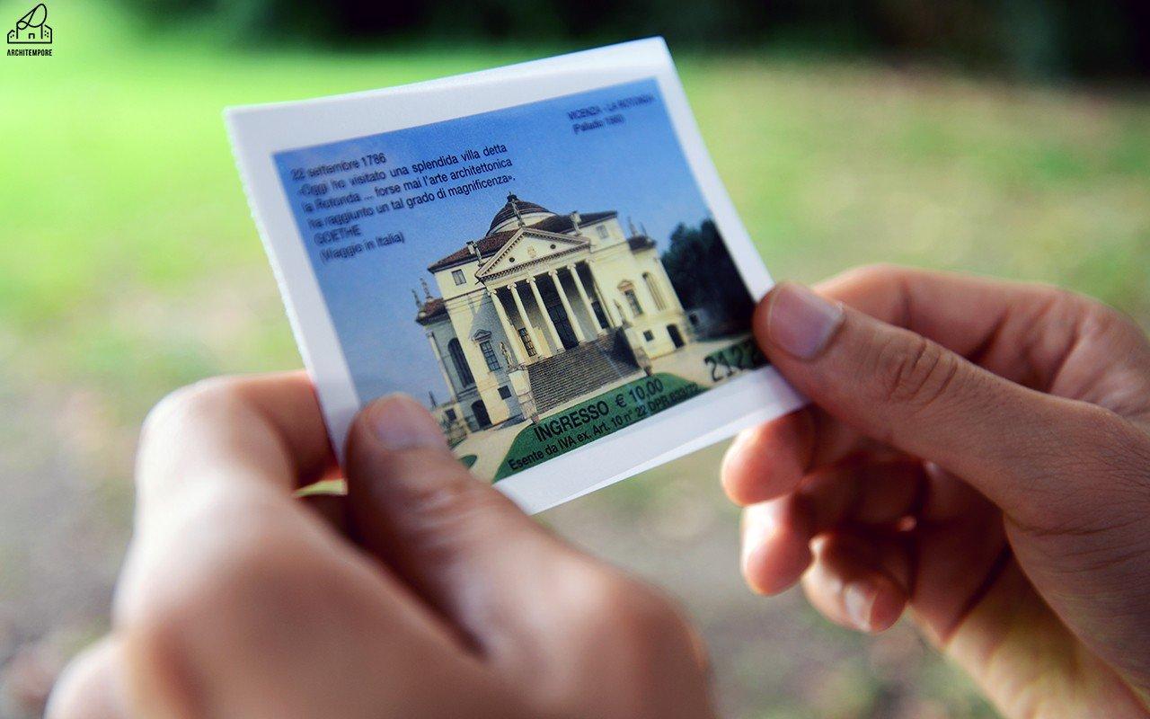 Archiviaggi | Ville Venete e Palladio: da Treviso a Venezia, passando per Vicenza e Padova