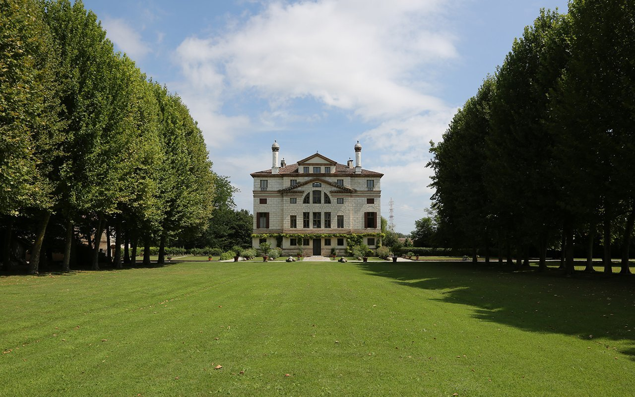 Archiviaggi | Ville Venete e Palladio: da Treviso a Venezia, passando per Vicenza