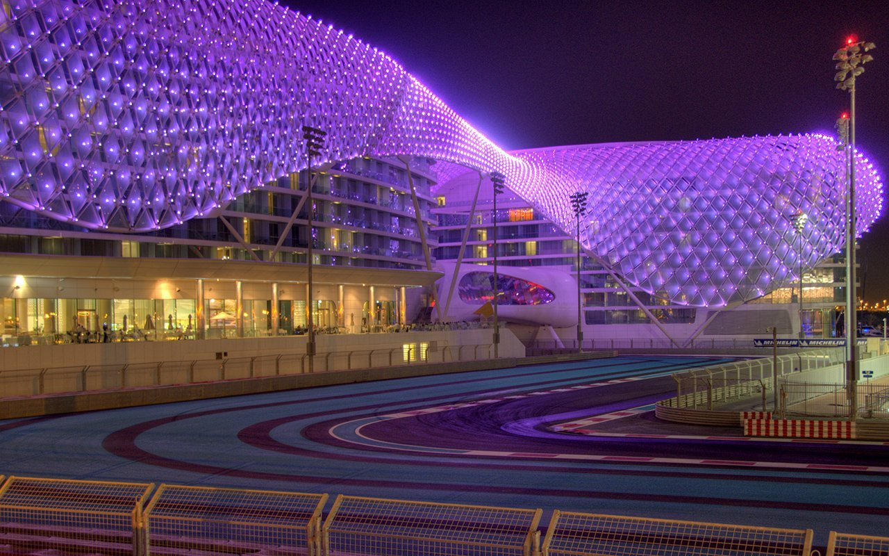 Architech | Facciate interattive, quando i prospetti ci parlano
