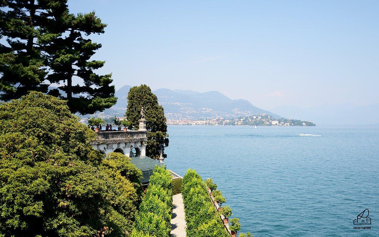 Archiviaggi | Itinerario tra le isole Borromee sul Lago Maggiore