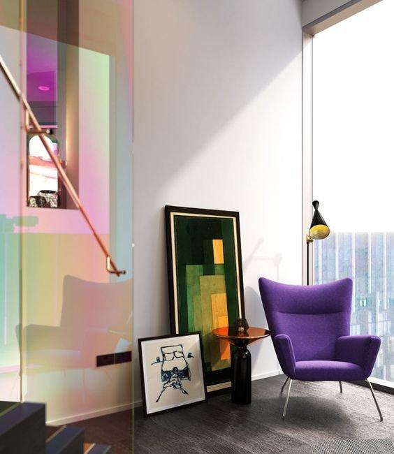 Trend alert: Unicorno mania anche nell'interior design!