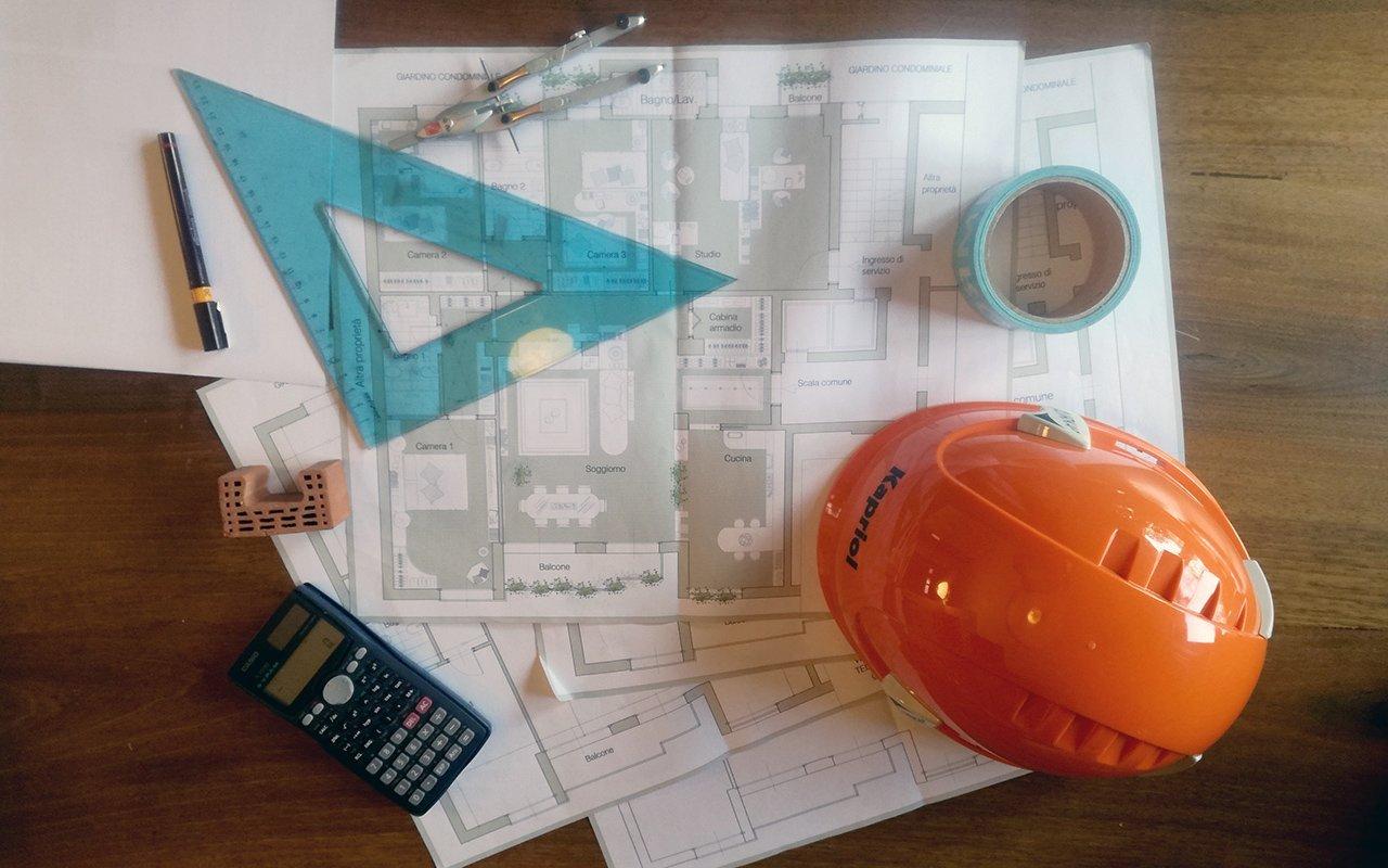 #ChiediamoloA Valter Breda: come ristrutturare casa