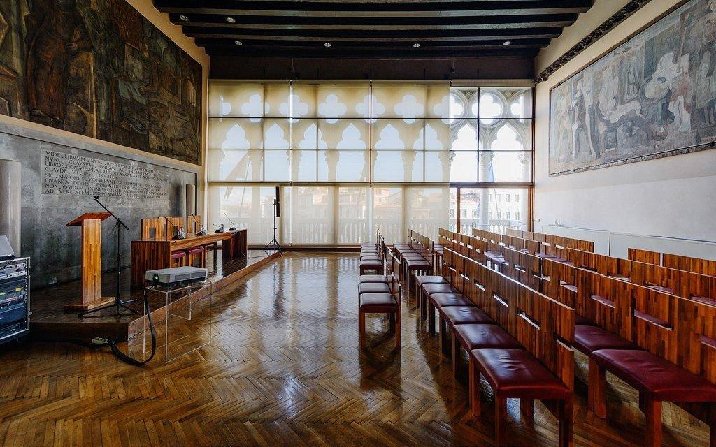 Archiviaggi | Le opere di Carlo Scarpa: itinerario in Veneto