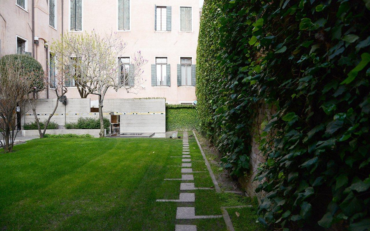 Archiviaggi   Le opere di Carlo Scarpa: itinerario in Veneto
