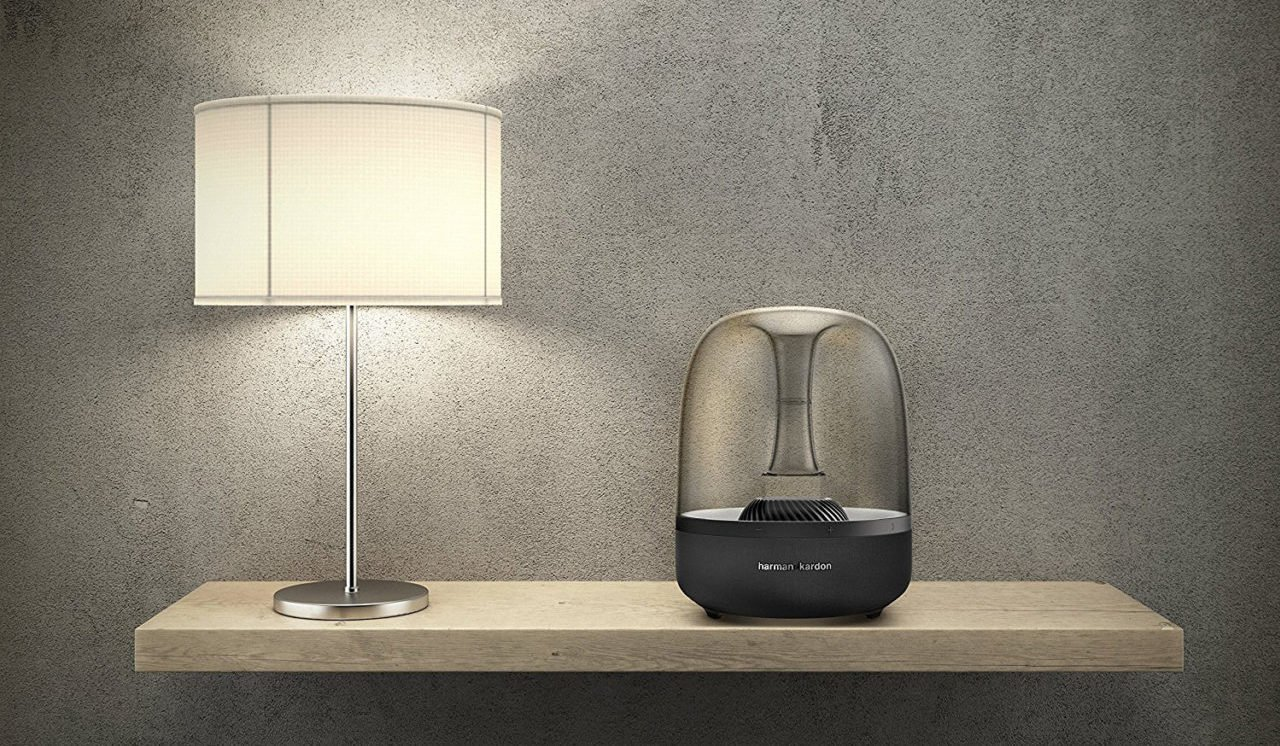 Architech | Speaker senza fili di design