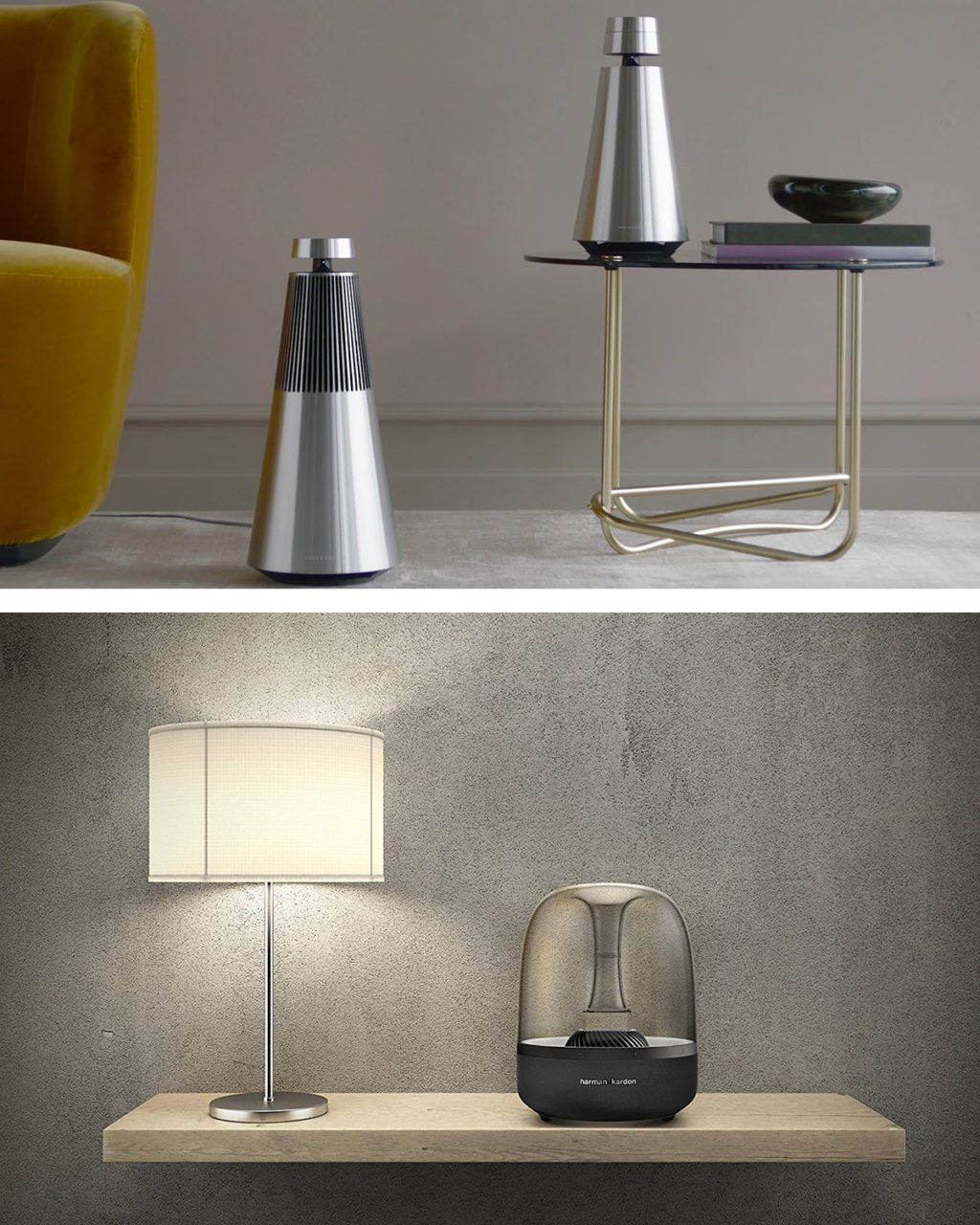 Architech | Speaker senza fili di design