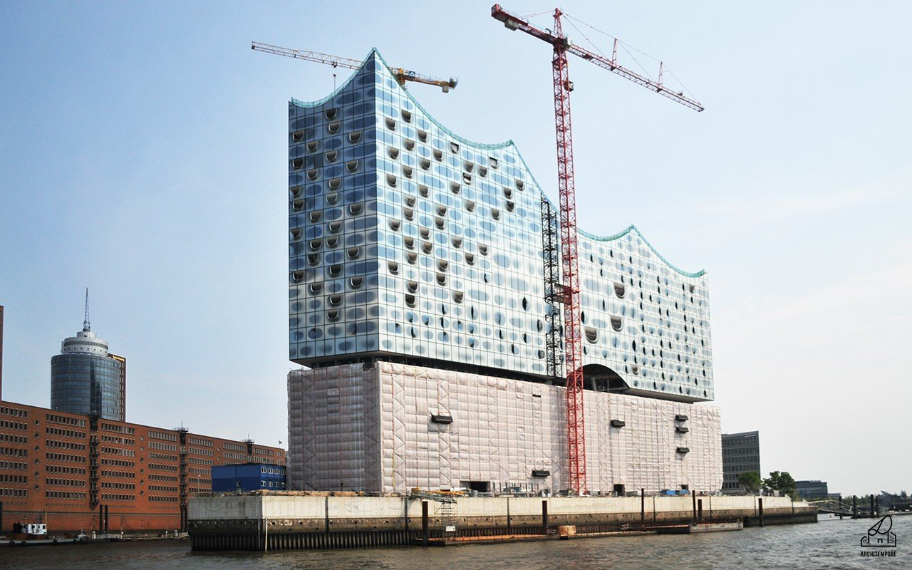 Cosa vedere ad Amburgo: guida per architetti (e non solo)