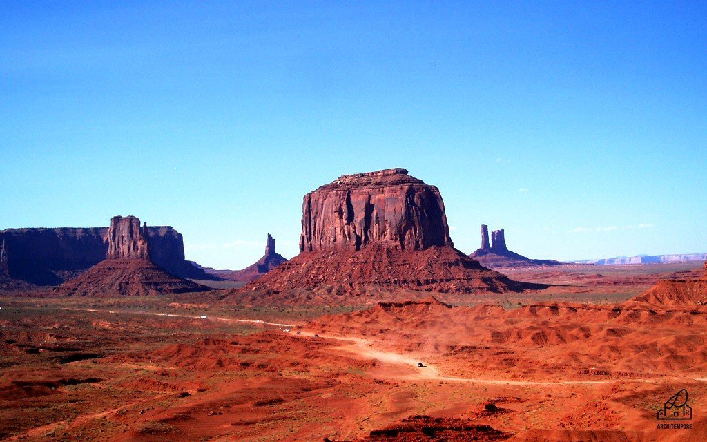 Dormire nella Monument Valley in un Hogan Navajo