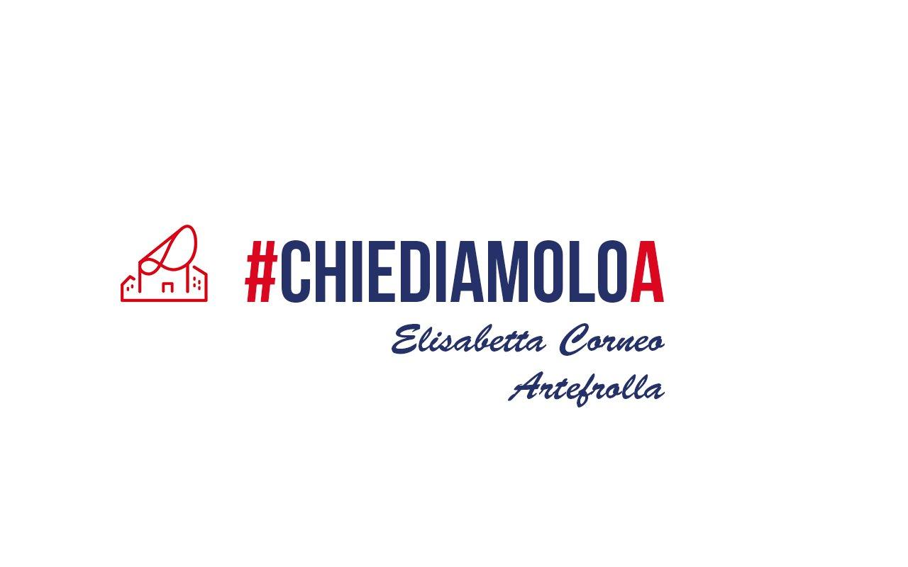 #ChiediamoloA Artefrolla: architettura dolce!