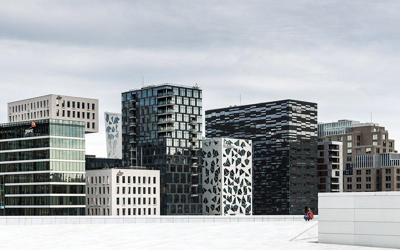 Archiviaggi | Architettura a Oslo da non perdere