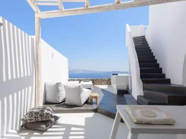 Home Tour   Una casa vacanze in Grecia mozzafiato