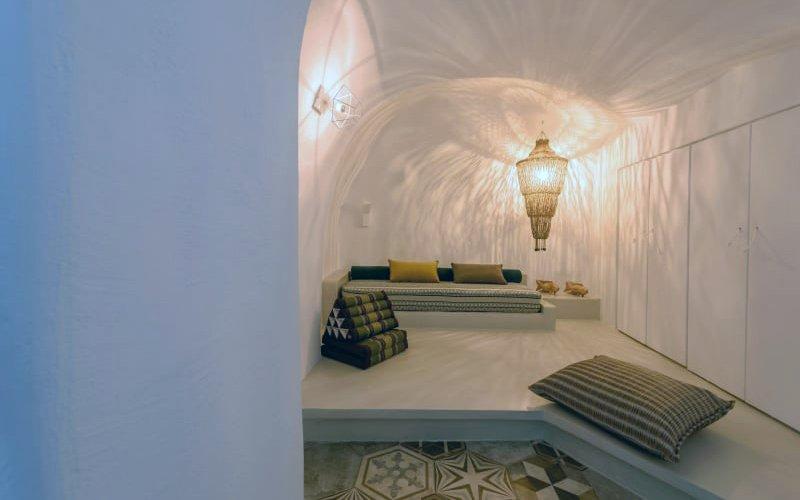Home Tour | Una casa vacanze in Grecia mozzafiato