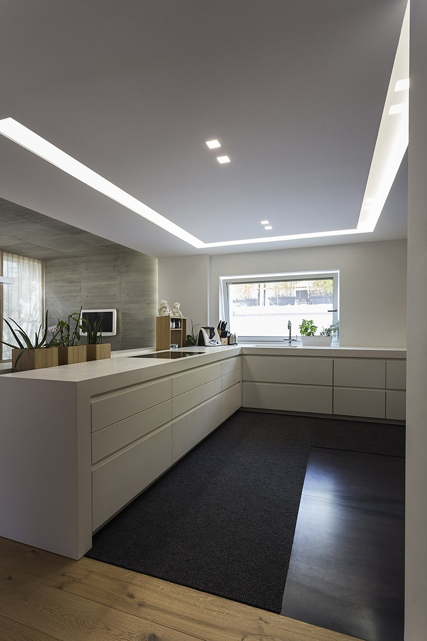 best luci a led per cucina contemporary house interior