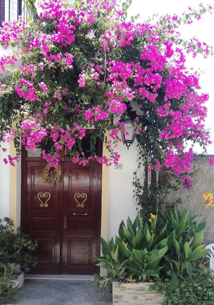 Case greche: alla scoperta delle città cretesi