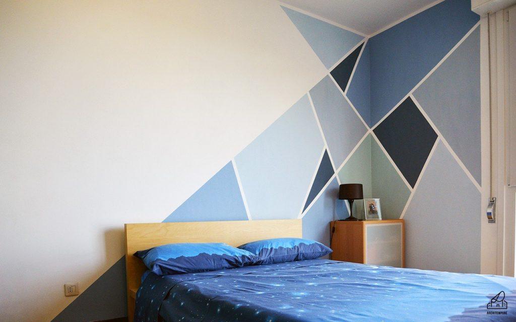 Tante idee originali per arredare una parete vuota
