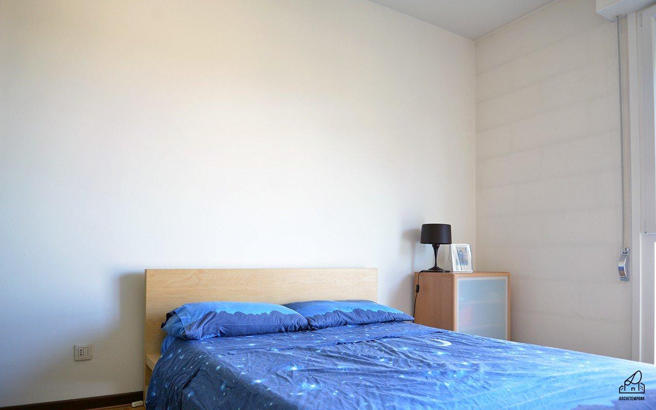 Decorare le pareti della camera da letto in modo creativo ...