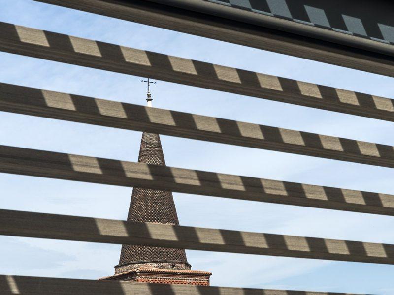 Riqualificazione di un edificio storico a Milano