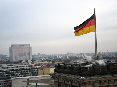 Dormire a Berlino in un design apartment hotel