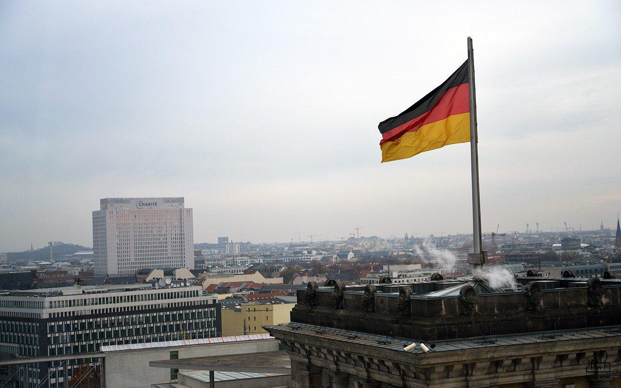 Dormire a berlino in un design apartment hotel architempore for Berlino hotel design