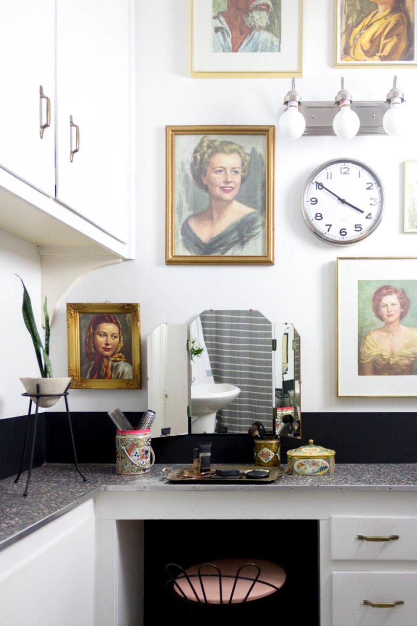 Home tour | Una casa in stile boho chic