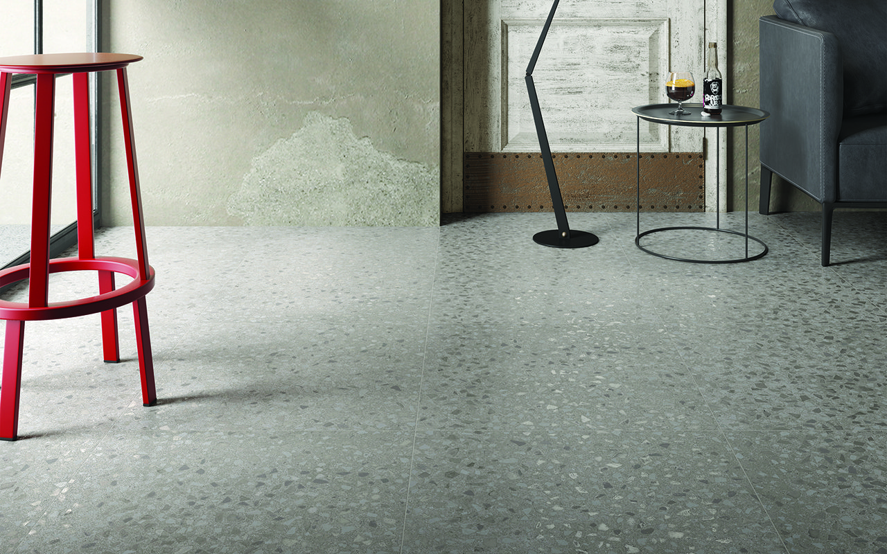Trend alert: 6 tendenze casa 2018 per pavimenti e rivestimenti