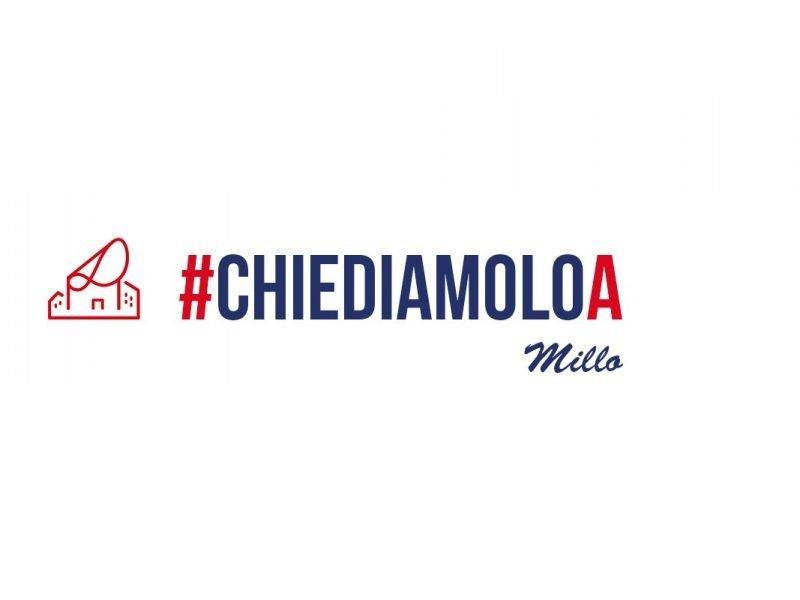 #ChiediamoloA Millo, lo street artist ex architetto