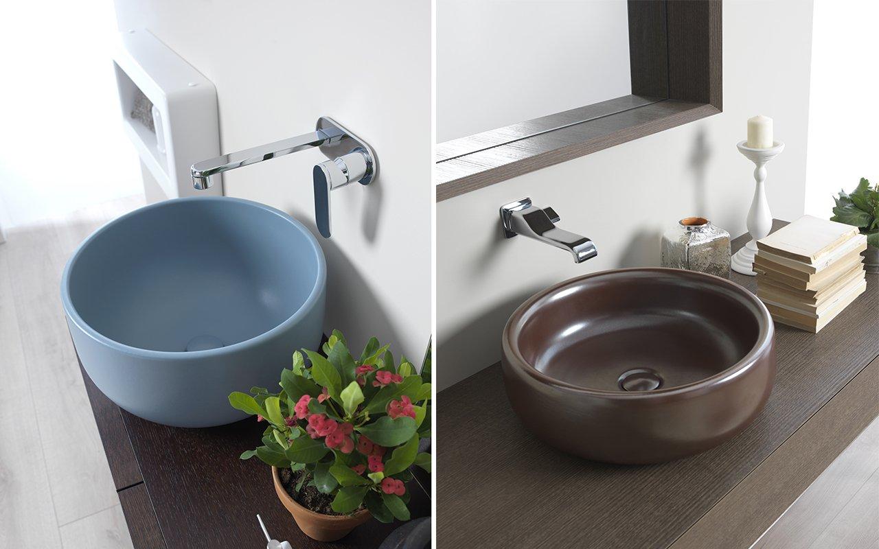 Cersaie tendenze bagno 2018 architempore for Arredo bagno sanitari
