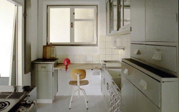 Architetta | Margarete Lihotzky e la cucina componibile