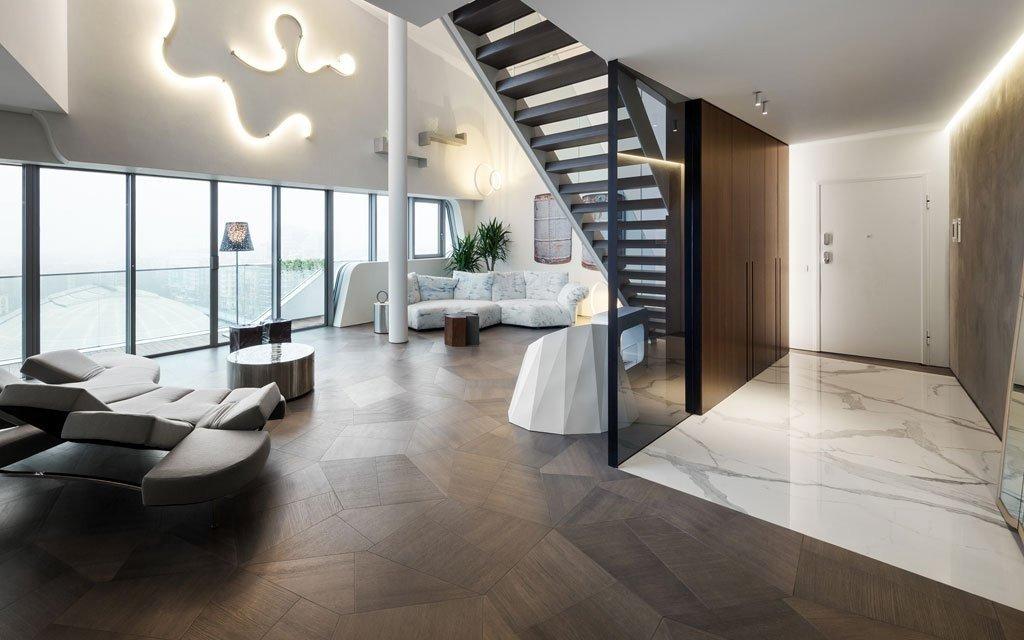 Piastrelle facili da pulire: scegliere il pavimento architempore