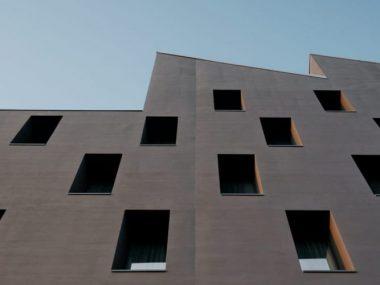 M89 Hotel, l'albergo a Milano firmato da Piuarch