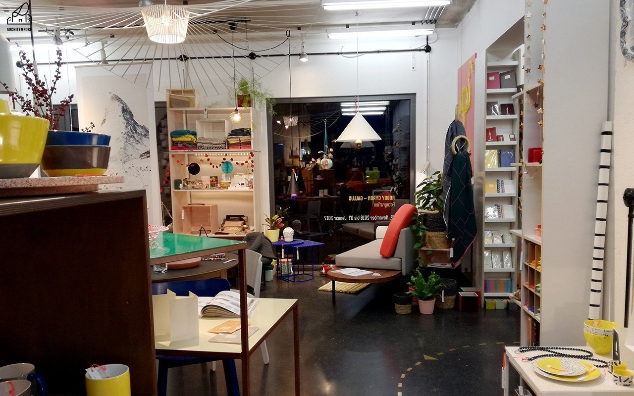 Shopping a Berlino: dove fare acquisti di design