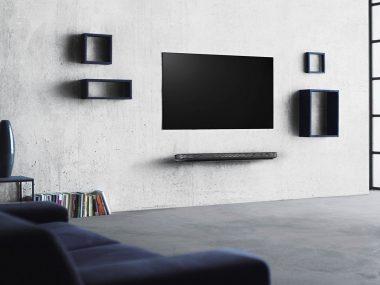 Architech | Televisori di design 2017