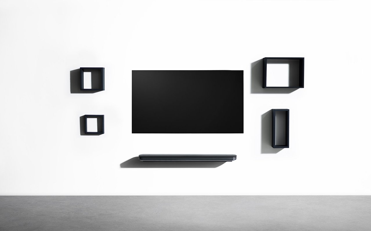 Architech   Televisori di design 2017