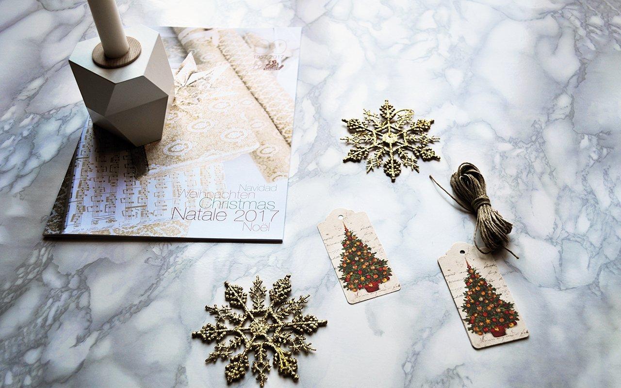 Decorazioni natalizie di design: quali sono e dove trovarle
