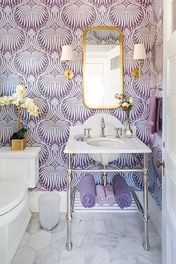 Ultra Violet: ispirazioni colore Pantone 2018