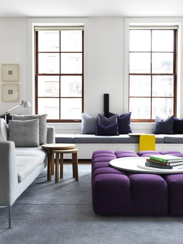 Ultra violet ispirazioni colore pantone 2018 architempore for Ar interior decoration llc