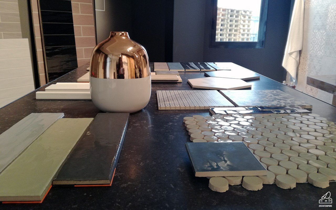 Le piastrelle in grès porcellanato sono il nuovo lusso?