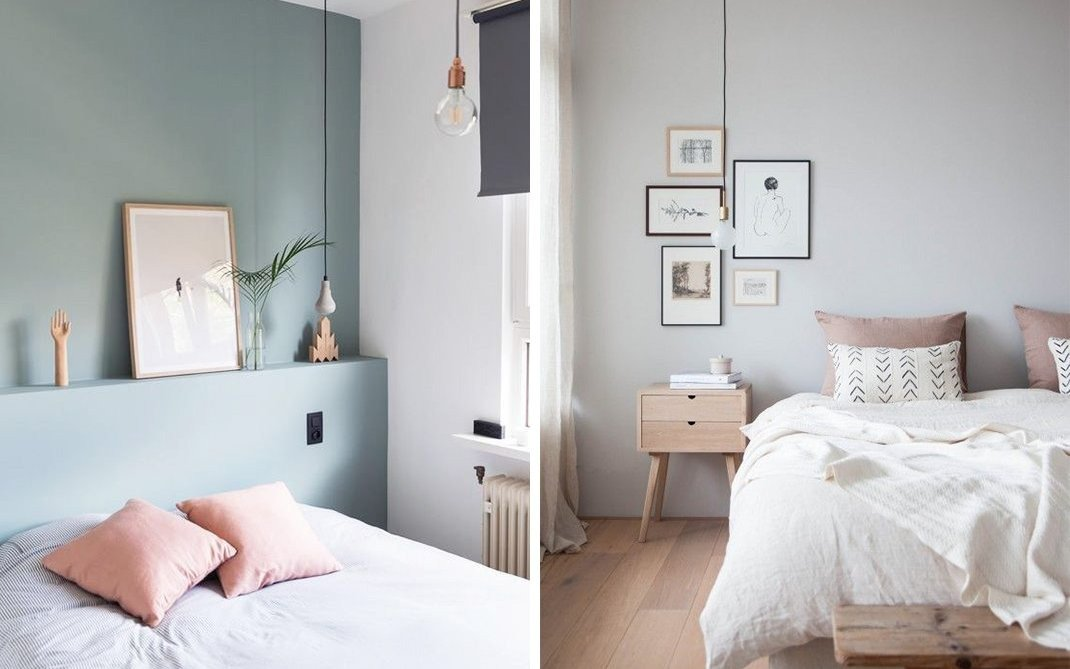 Camere Da Letto Nordiche : Come arredare una casa in stile scandinavo architempore
